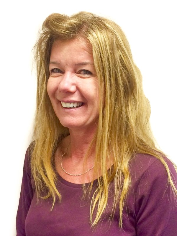 Mrs Sue Crook