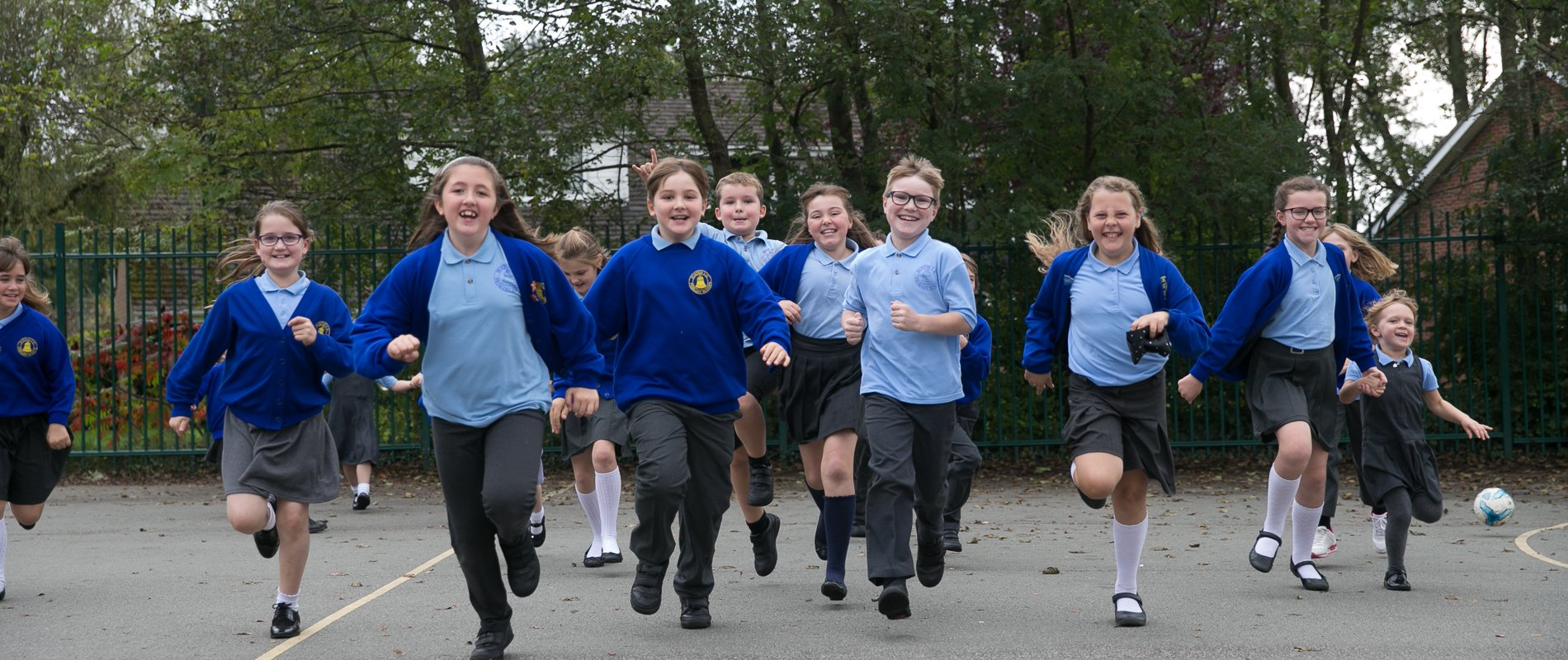 Welcome to Euxton C.E. Primary School