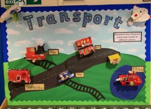 Euxtonce Primary | Transport Models