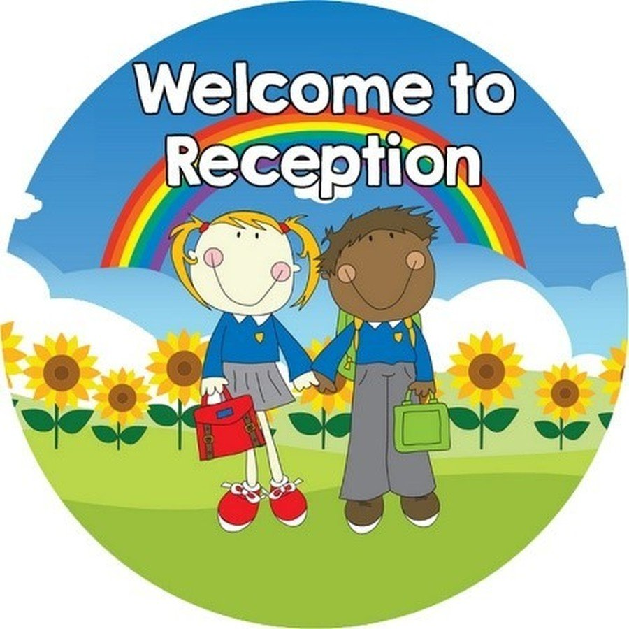Image result for welcome to reception